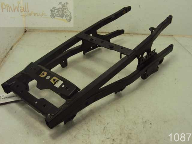 USED 2003 TRIUMPH Sprint RS FRAME REAR SUB CHASSIS