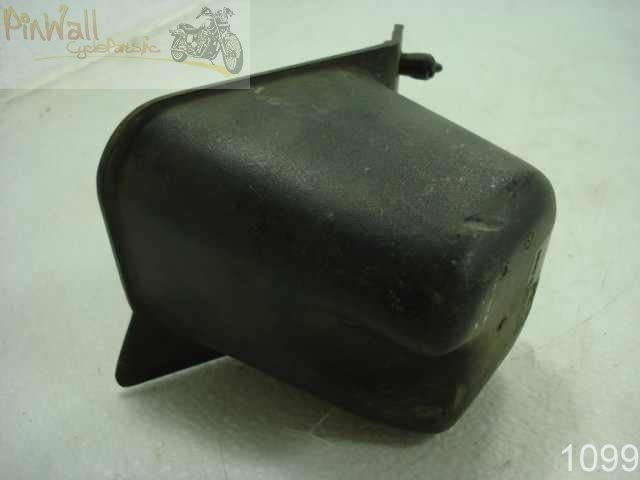 USED 02 Can-Am Bombardier Rally 200 INNER LEFT FENDER POCKET