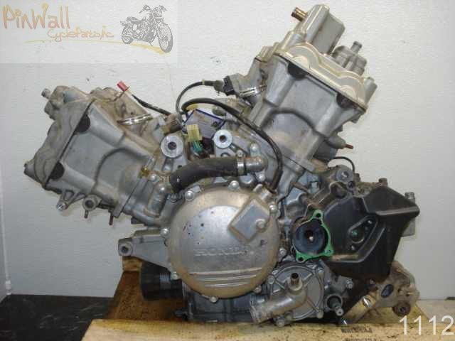 USED  ENGINE MOTOR