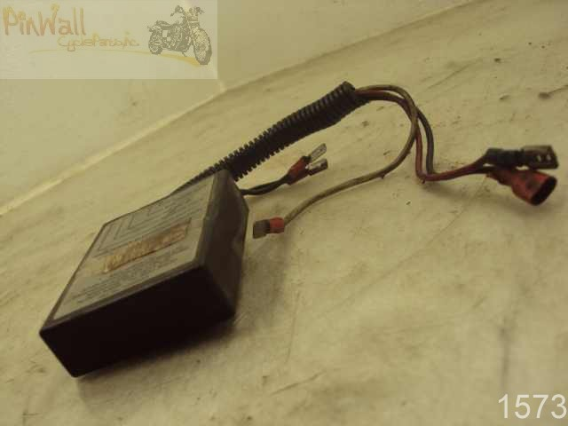 USED 1969 BSA  IGNITER CDI IGNITOR IGNITION MODULE