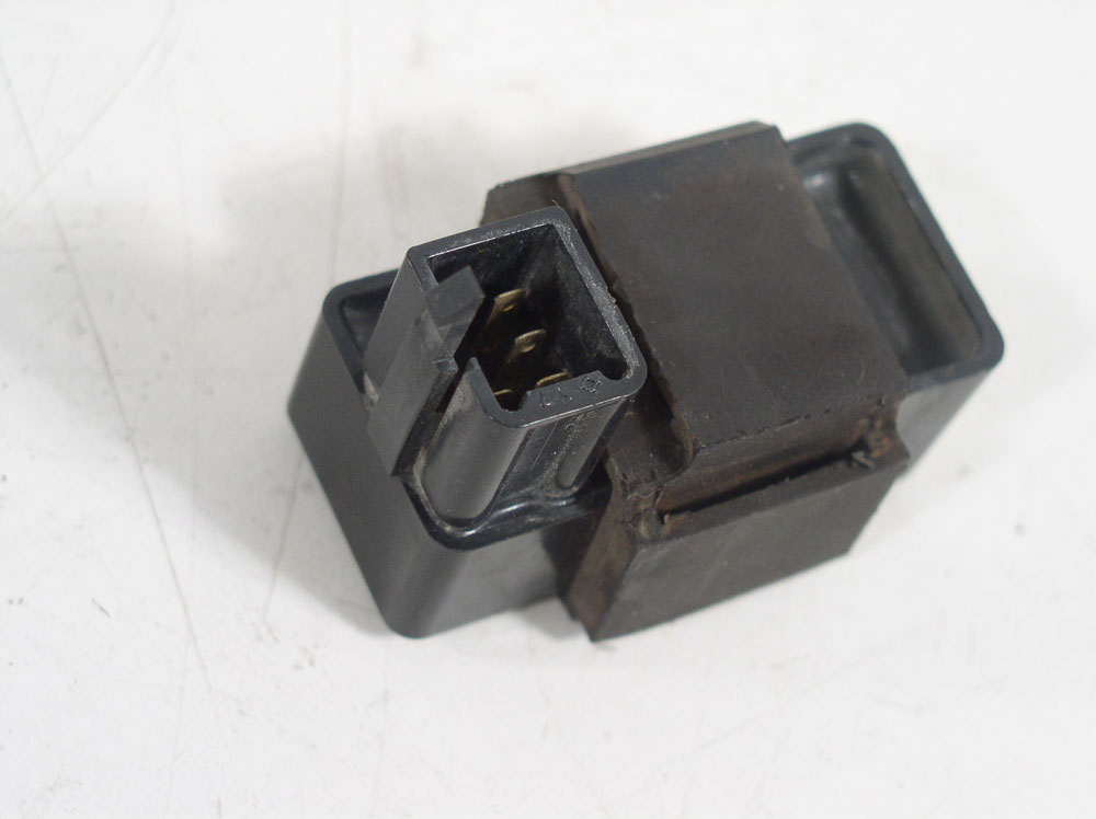 USED 1980 1981 1982 Honda CONTROL UNIT FUEL RELAY GL1100 A/I CB900 CB900C Custom