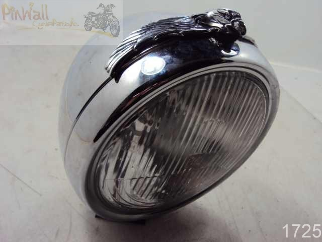 USED Triumph 02-14 America / Speedmaster Headlight 98-01 Legend/ Trident Thunderbird