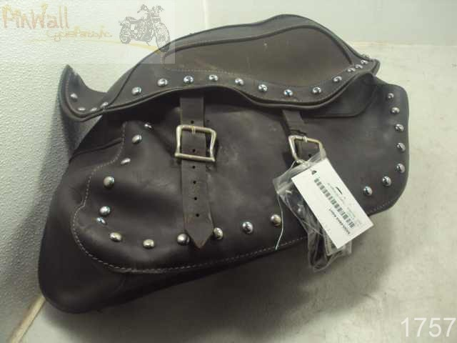 USED 03 POLARIS Victory V92 Kingpin RIGHT SADDLEBAG