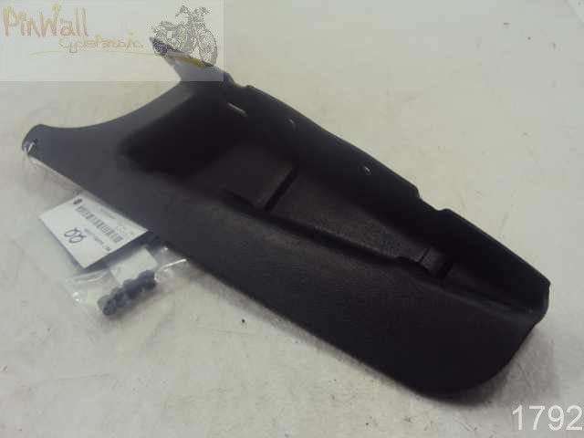 USED 1999 POLARIS Victory V92C BELT GUARD LOWER