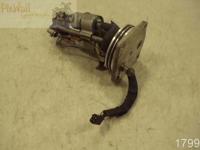 USED 03 BUELL Lightning XB9 XB9S  FUEL GAS PUMP - TESTED VIDEOS INSIDE