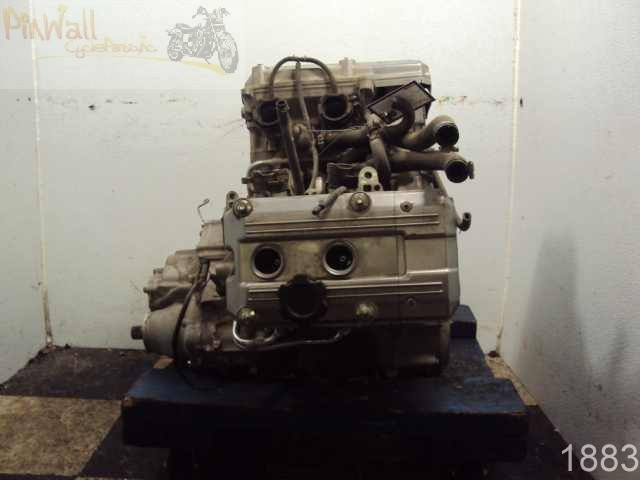 USED 98 Honda ST1100 1100 ST  ENGINE MOTOR **VIDEOS INSIDE**