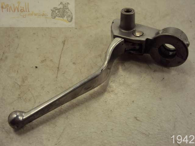USED 2004 POLARIS Victory V92V Vegas CLUTCH LEVER BRACKET