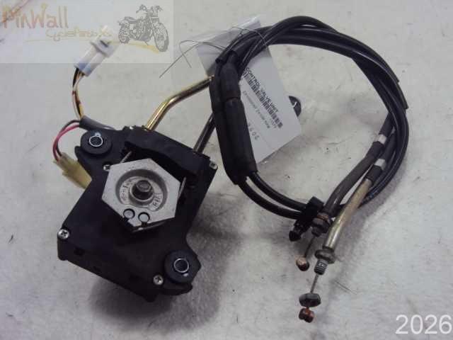 Voyant FI sur ZX10R K6