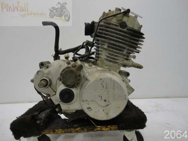 USED 1987 HONDA ATC250ES Big Red 3-wheeler ENGINE MOTOR
