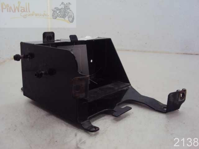USED 1999 POLARIS Victory V92C BATTERY BOX TRAY