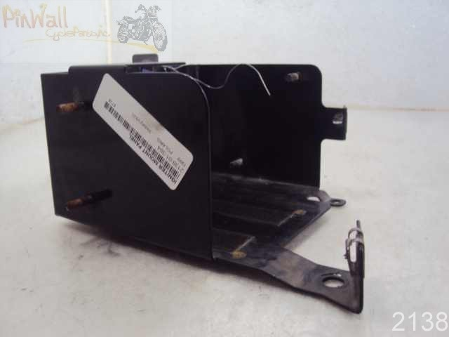 USED 1999 POLARIS Victory V92C IGNITER MOUNT PANEL
