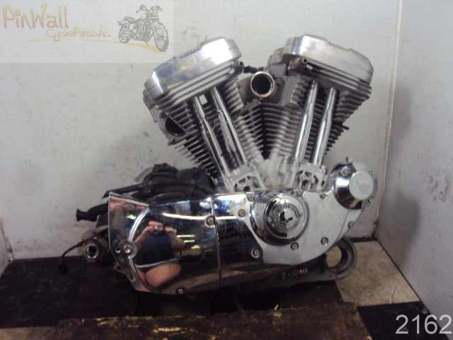 USED 04 Harley Davidson XL883 Sportster ENGINE MOTOR 11,525 miles VIDEOS INSIDE