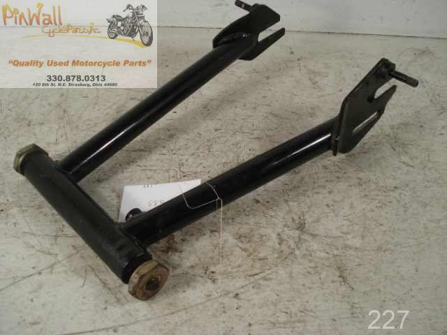 USED 99 Royal Enfield Bullet 500 SWING ARM SWINGARM