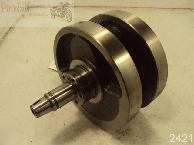 USED 1999 POLARIS Victory V92C CRANK SHAFT CRANKSHAFT