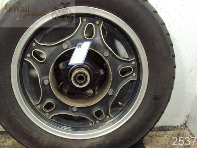 Honda CB900 Custom 900 Rear Wheel Rim