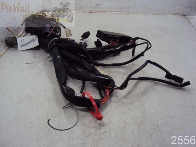 1999 harley davidson road king glide flhr /trci touring ... 2000 road king wiring diagram custom road king wiring harness