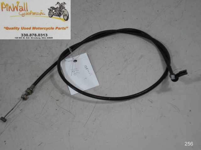 USED 99 POLARIS Victory V92C V92  CHOKE CABLE