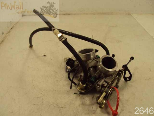 USED 2002 APRILIA RSV1000 Mille/R CARBURETOR CARB CARBS