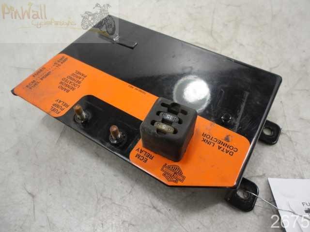 harley davidson touring ultra classic fuse box holder | ebay harley davidson ultra classic wiring diagram #11