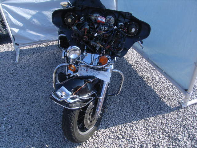 Harley Davidson Touring Ultra Classic Fuse Box Holder