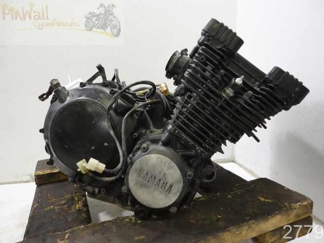 Yamaha Maxim XJ700 700 ENGINE MOTOR VIDEOS