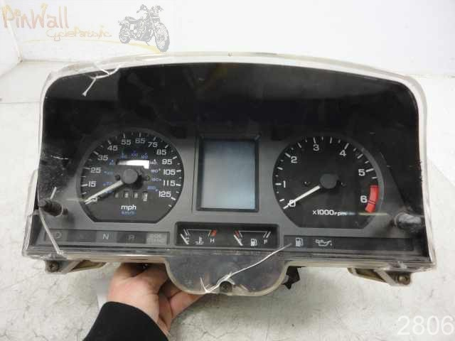 1500 Lcd Steve Saunders Goldwing Forums