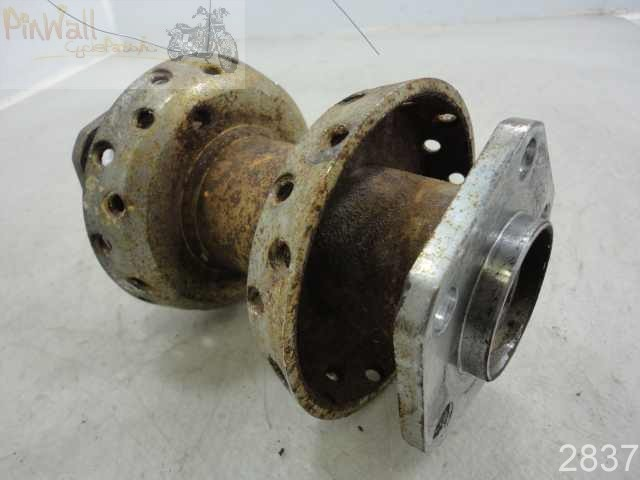 USED 01 Indian Scout REAR WHEEL HUB
