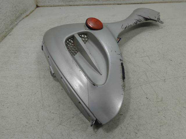 USED 2001 Kymco Cobra Racer 50 Scooter RIGHT SIDE FAIRING COVER