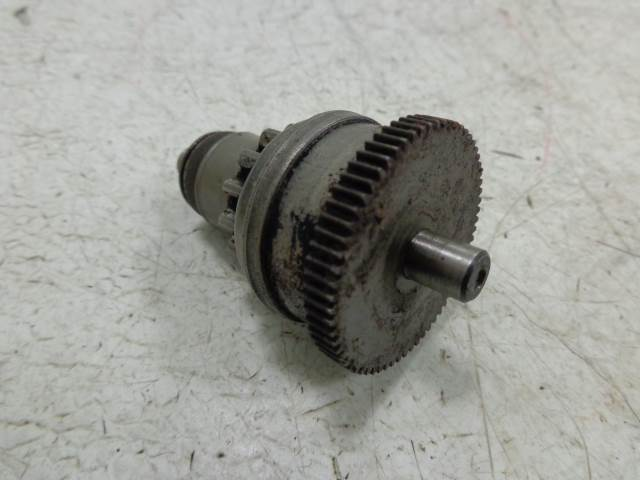 USED 00-09 Kymco 50 Scooter STARTER DRIVE GEAR PINION People Cobra Yup Super 9 Sting