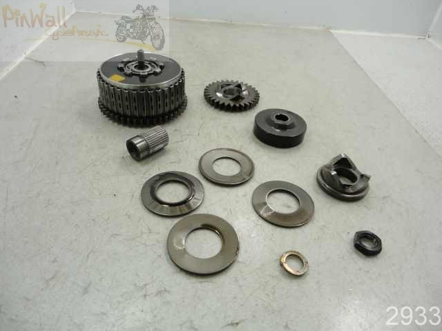 USED 2002 POLARIS Victory V92C/Dlx Cruiser CLUTCH / PRIMARY DRIVE