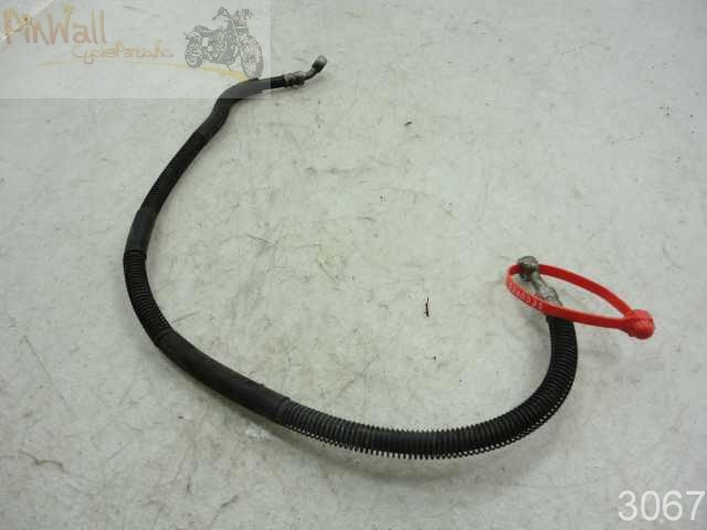 USED 1982 SUZUKI GS850G BRAKE LINE REAR HOSE