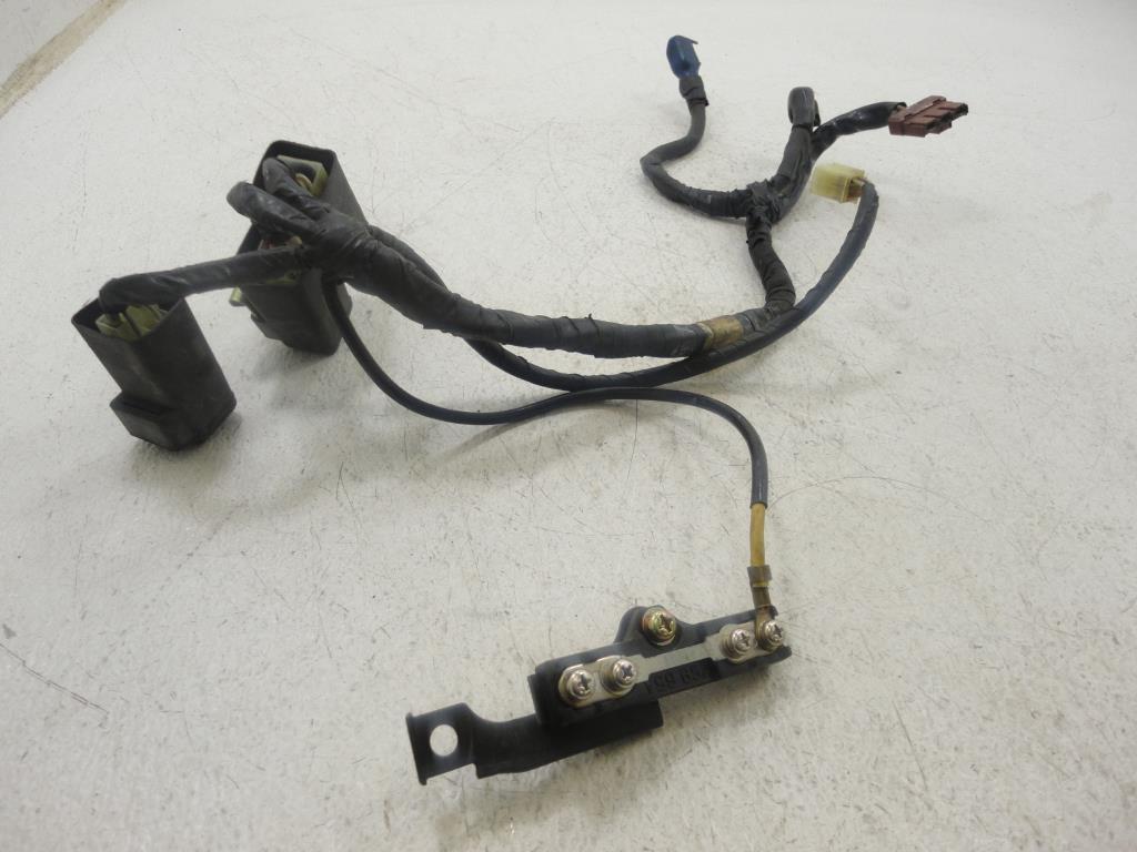 Pinwall Cycle Parts, Inc   Your one stop, motorcycle shop ... on honda rebel wiring harness, honda cb750 wiring harness, honda goldwing wiring schematics, honda generator wiring harness,