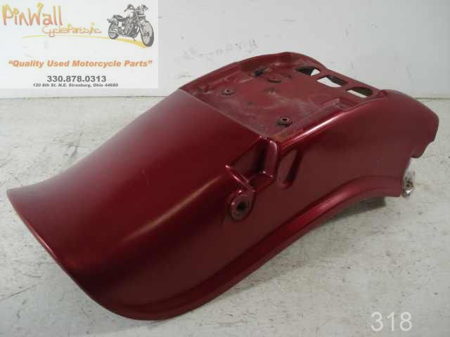 USED 94 KAWASAKI EN500 Vulcan 500 REAR FENDER
