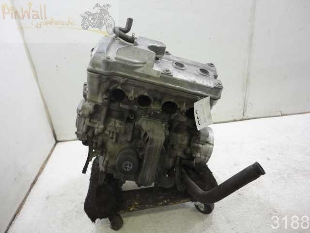 USED 1996 HONDA CBR600F Hurricane ENGINE MOTOR
