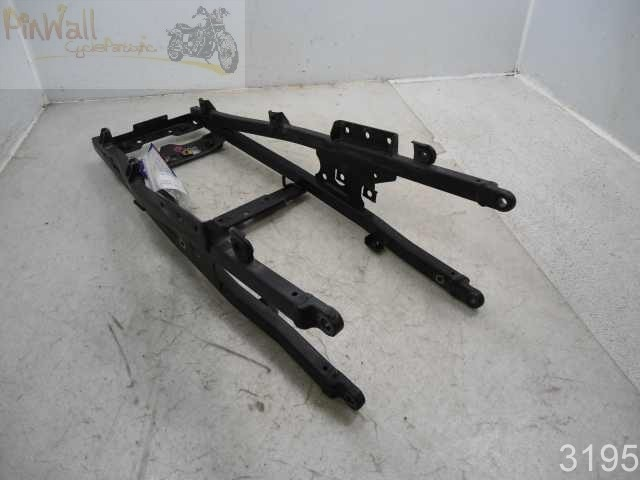 USED 1999 TRIUMPH Sprint ST FRAME REAR SUB CHASSIS