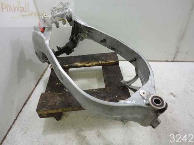 USED 2000 TRIUMPH Sprint ST FRAME CHASSIS