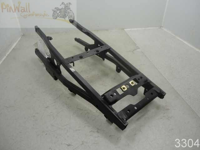 USED 2000 TRIUMPH Sprint RS FRAME REAR SUB CHASSIS