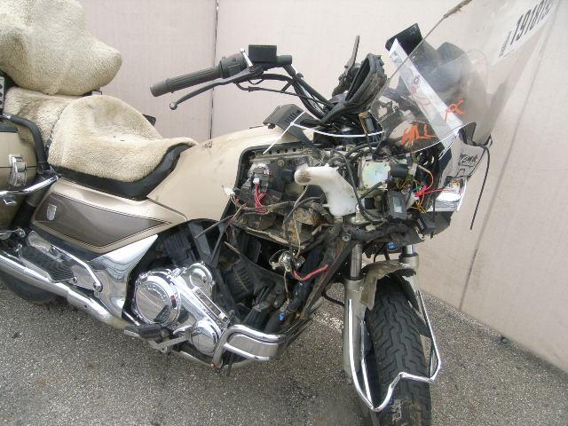 86 Suzuki Cavalcade GV1400 RADIATOR FAN   eBay