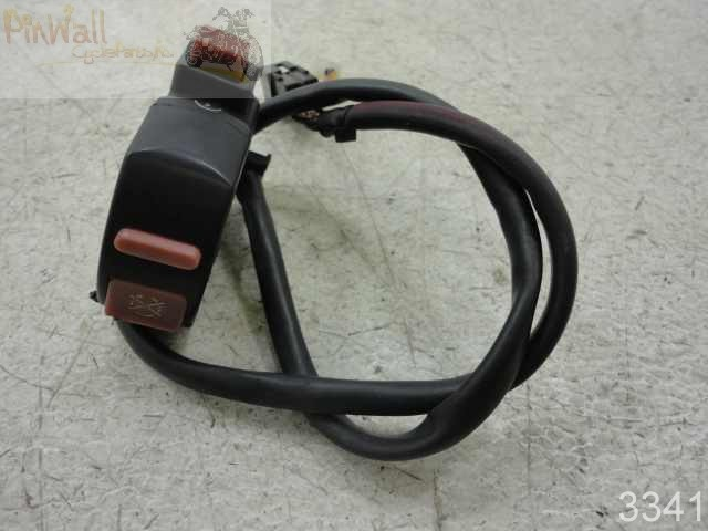 USED 2000 APRILIA RSV1000 Mille/R HANDLEBAR CONTROL SWITCH  RIGHT