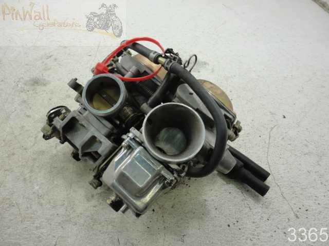 94 yamaha virago xv1100 carburetor carb carbs ebay for Yamaha virago 1100 carburetor adjustment
