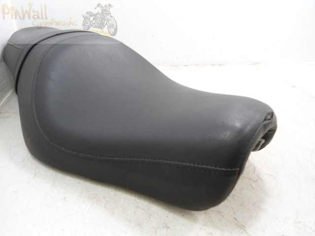 USED 09 Harley Davidson Sportster XL1200 Low SEAT DRIVER PASSENGER