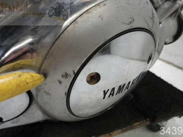 Yamaha Virago XV1100 1100 Engine Motor Videos