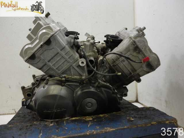 USED 99 HONDA VFR800 800 Interceptor ENGINE MOTOR
