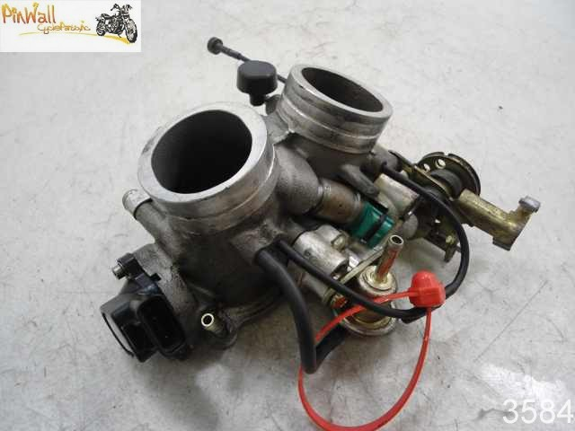 USED 2000 APRILIA RSV1000 Mille/R CARBURETOR CARB CARBS
