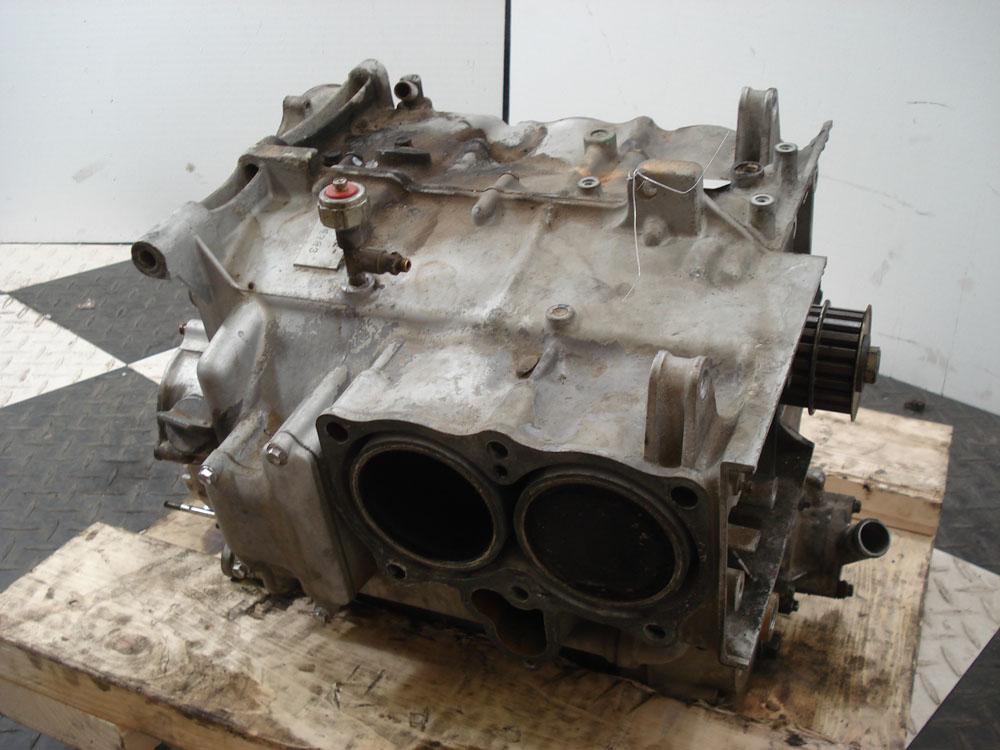 80-83 HONDA GOLDWING 1100 OEM ENGINE TOP END CYLINDER HEAD COVER 12311-MB9-780