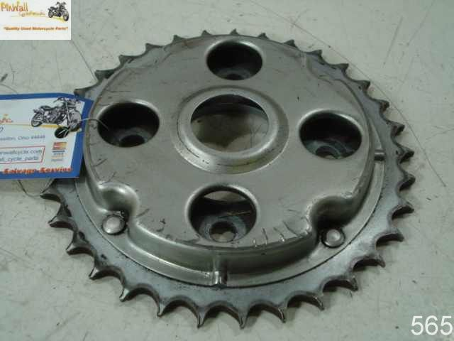 USED 05 HONDA CMX250 250 Rebel FRONT SPROCKET