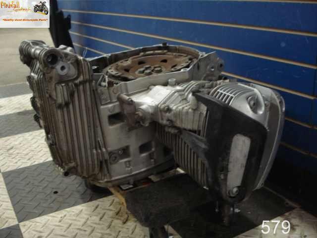 bmw r850r r850 r 850 engine motor | ebay