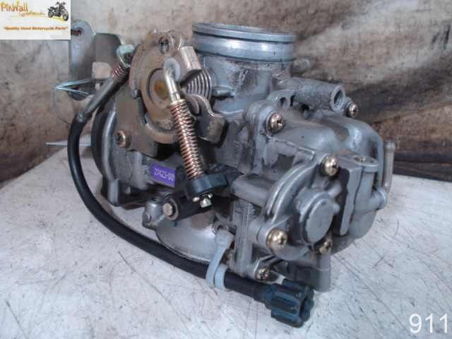 USED 02 BUELL Cyclone M2 CARBURETOR CARB CARBS