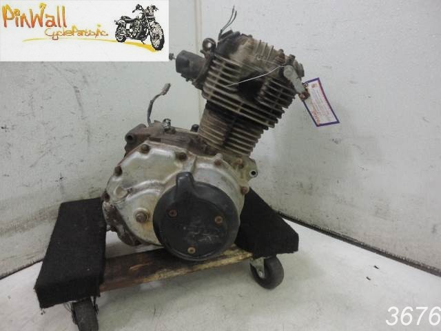 USED 1985 HONDA ATC200X ENGINE MOTOR