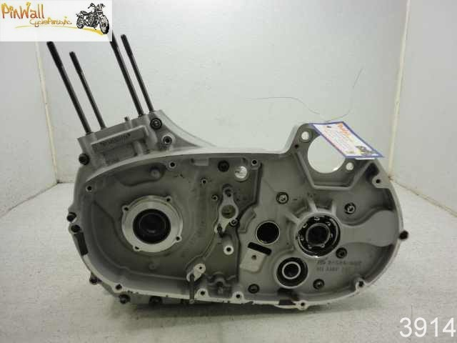 USED 2001 BUELL Blast 500 CRANK CASES CRANKCASE ENGINE
